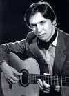 Russian, Gypsy, Jewish, Italian and American singer Sergei Pobedinski